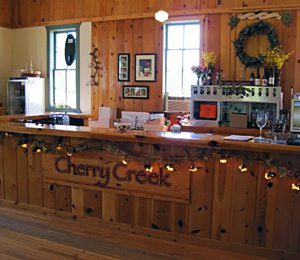 Michigan Winery Tours